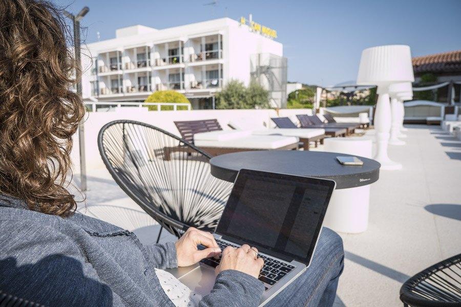 Empreses - Hotel Can Miquel